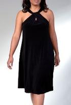 Criss Cross Dress, LaneBryant.com