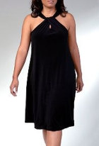 Criss Cross Dress, LaneBryant.com