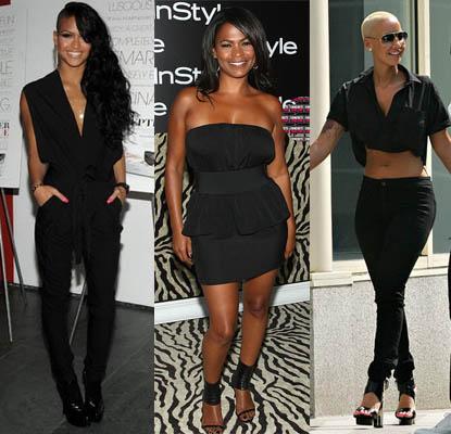 Photos: FabSugar.com, ConcreteLoop.com, TheYBF.com