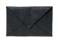 Pieces Elements Clutch Bag, $28.75, asos.com