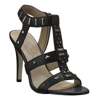 RACHEL Rachel Roy 'Perly' Studded Sandal, $68.99, shoewoo.com