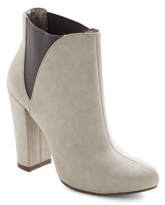 Ferry Weather Friend Boot, $59.99, modcloth.com