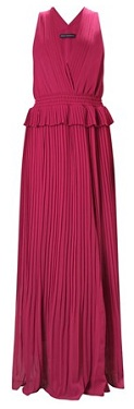 Shelby's Summer Maxi Dress, $99.99, frenchconnection.com
