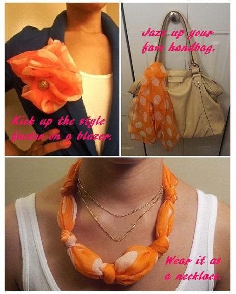 Sarah Stewart scarves