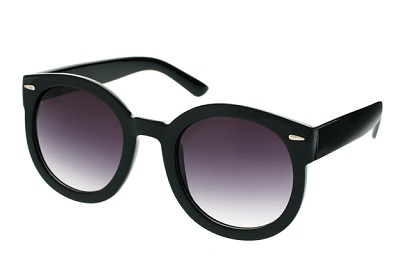 Oversized Retro Sunglasses, $19.88, asos.com