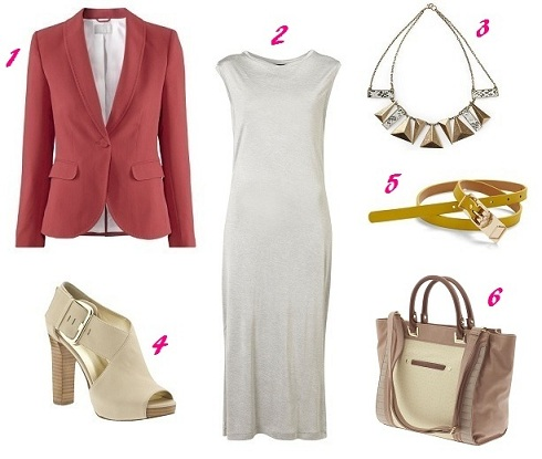 What to Wear... to Work