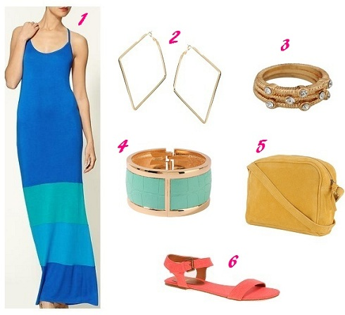 What to Wear: July 4th Cookout