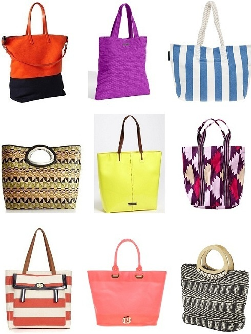 9 Summer Totes You'll Love