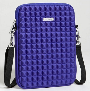 Rebecca Minkoff 'Pyramid Stud' iPad Case, $45.56 (marked down from $68), nordstrom.com