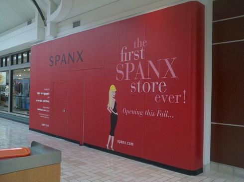 Photo: Courtesy of Spanx