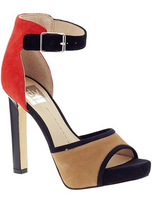 DV by Dolce Vita 'Pica' Platform Sandal, $89, piperlime.com