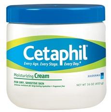 Cetaphil Moisturizing Cream, $10.79, target.com