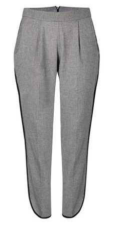 Prime Run Trousers, $79.99, frenchconnection.com