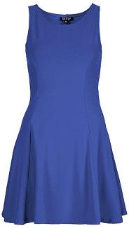 Clean Seam Flippy Tunic Dress, $40, topshop.com