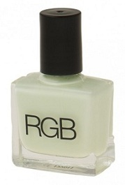 RGB Nail Polish in Dew, $16, otteny.com