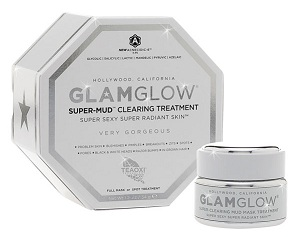 GlamGlow Super-Mud Clearing Treatment, $69, nordstrom.com