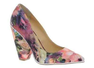 ASOS Polly Pointed Heels, $74.81, asos.com