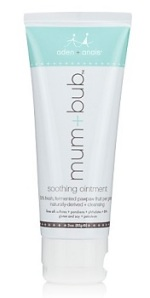 Aden + Anais Mum + Bub Soothing Ointment, $15.95, bloomingdales.com