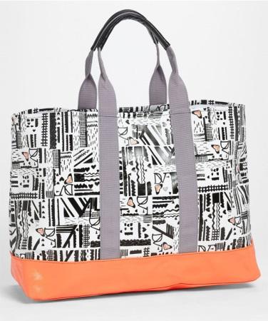 'DVF Loves Roxy' Tote Bag, $45.56, nordstrom.com