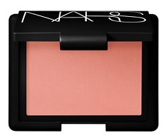 NARS Blush in Orgasm, $29, beauty.com