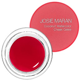 Josie Maran Coconut Watercolor Cheek Gelee, $22, sephora.com