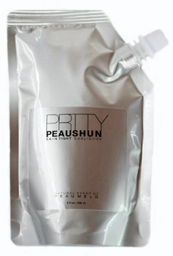 Prtty Peashun Skin Tight Body Lotion, $36, beauty.com