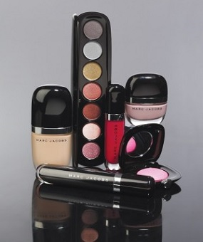 Beauty Diffusion Lines to Get Excited About: Marc Jacobs, Alber Elbaz and Matthew Williamson