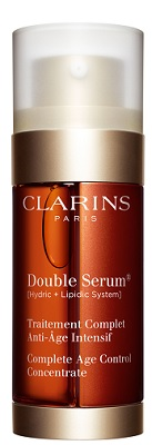 Clarins Double Serum, $85 (1 oz.), clarinsusa.com