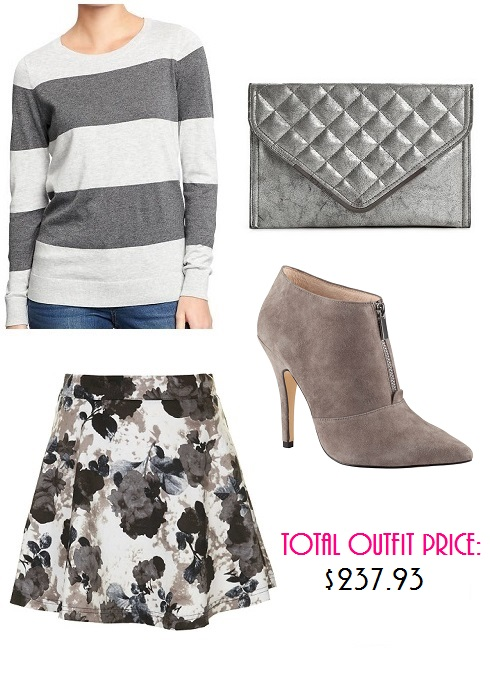 The Look for Less: Jamie Chung