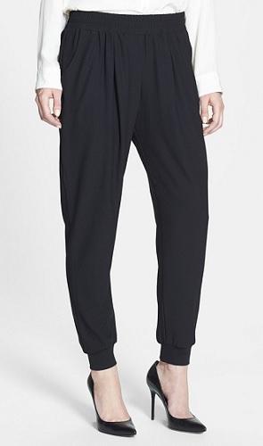 Bobeau Track Pants, $48, nordstrom.com