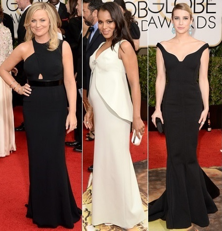 Golden Globes 2014: Honorable Mentions