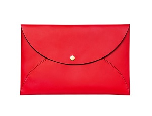 Envelope Clutch, $56 (marked down from $80), saturday.com