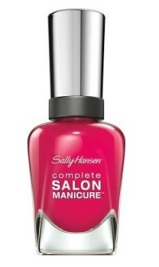 Sally Hansen Complete Salon Manicure (in Tickle Me Pink)