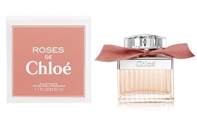 Roses de Chloe Perfume (1.7 oz), $95, sephora.com