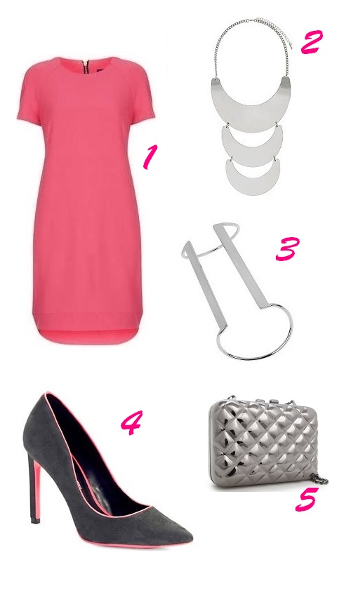 What to Wear: Valentine's Day Date Night