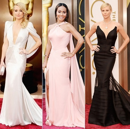 Oscars 2014: Honorable Mentions