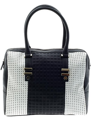 Danielle Nicole 'Billy' Tote, $98, piperlime.com
