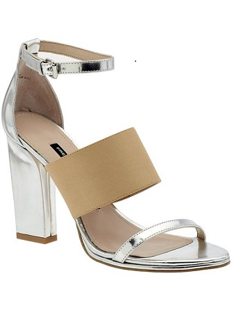 French Connection 'Ina' Sandal, $58, piperlime.com