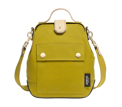 Saturday by Kate Spade Assembly Crossbody Bag, $66.50, saturday.com