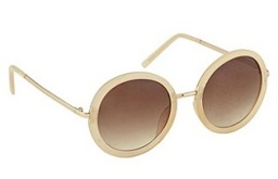 Krya Sunglasses, $12, aldoshoes.com