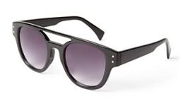 F7028 Round Sunglasses, $5.80, forever21.com