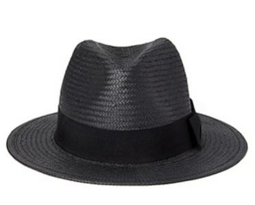 Somewhere Sunny Straw Hat, $10.99, forever21.com