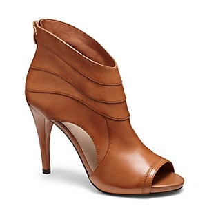 Franka Bootie, $69.99 (marked down from $139), vincecamuto.com