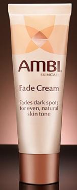 Ambi Fade Cream, $6.49, shopambi.com
