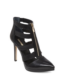 Lorraine High-Heel Caged Booties, $41.70 with 40% off promotion, bcbgeneration.com