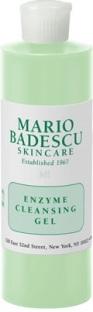 Mario Badescu Enzyme Cleansing Gel, $12 (8 oz.), mariobadescu.com