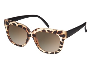 Square Cat Eye Sunglasses, $14.51 (marked down from $19.35), asos.com