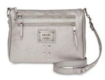 Nicole by Nicole Miller 'Austin' Crossbody Bag, $22.99, jcpenney.com