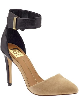 DV by Dolce Vita 'Odetta' Pumps, $62.99, piperlime.com