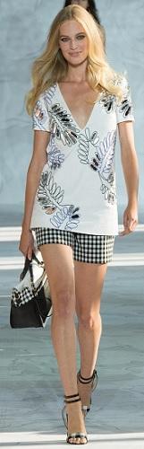 Diane von Furstenberg Spring/Summer 2015